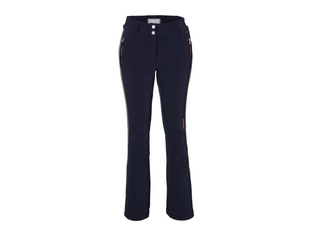 Dámské lyžařské membránové kalhoty Phenix Santa Maria Jet Pants