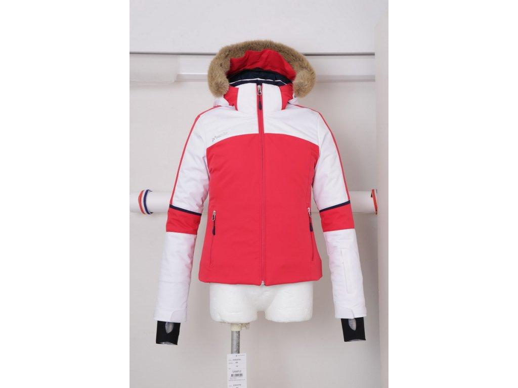 Dívčí lyžařská membránová bunda Phenix Grace Jr. Jacket