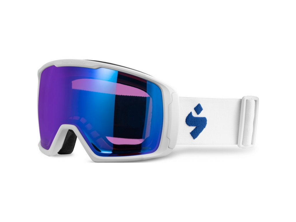 Lyžařské brýle Sweet Protection Clockwork WC BLI