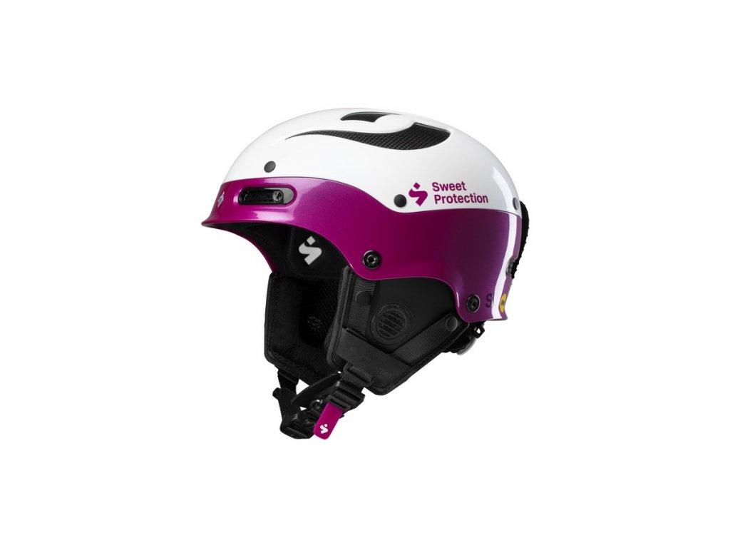 Dámská lyžařská helma Sweet Protection Trooper II SL MIPS Helmet W