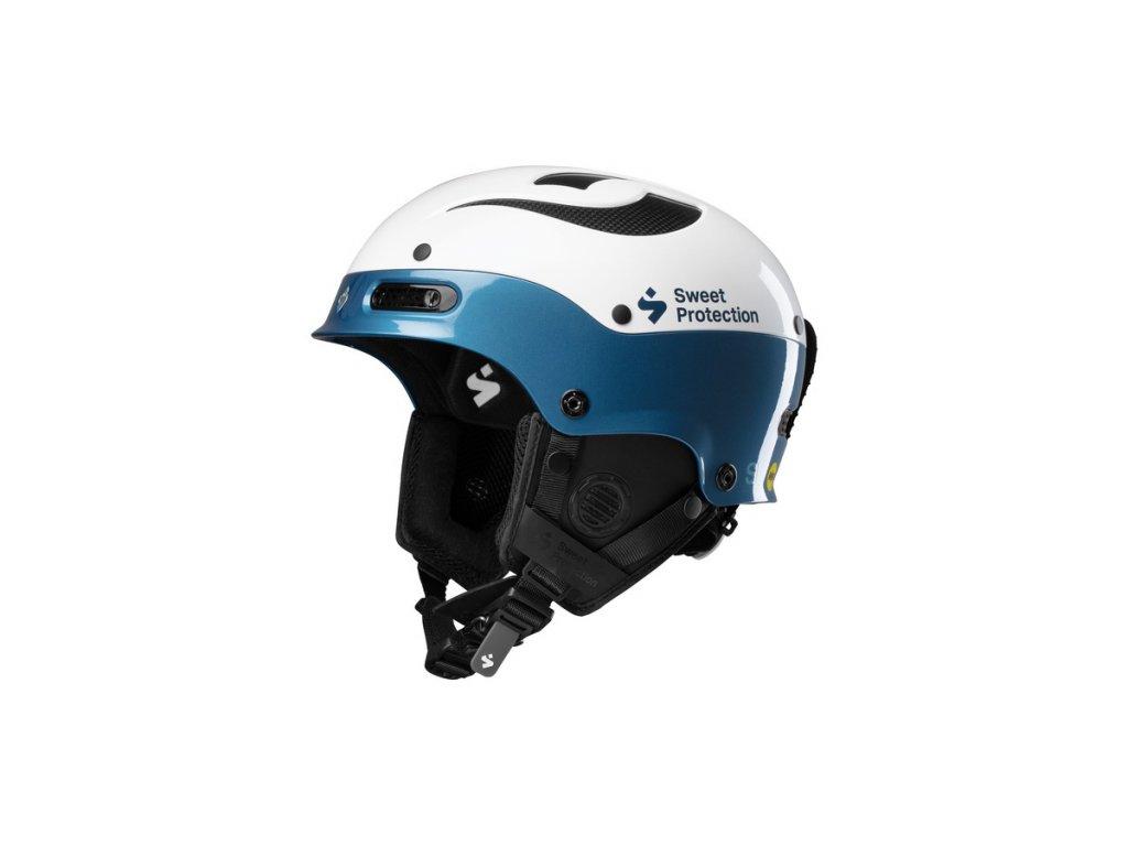 Lyžařská helma Sweet Protection Trooper II SL MIPS Helmet