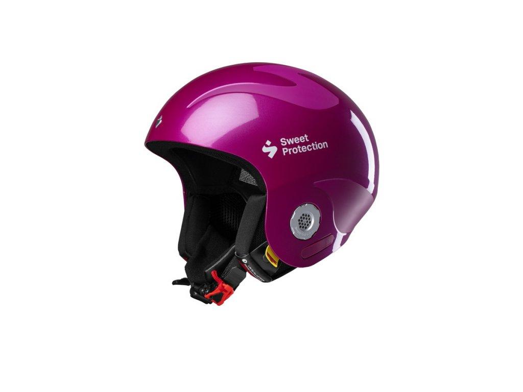 Dámská lyžařská helma Sweet Protection Volata Helmet W