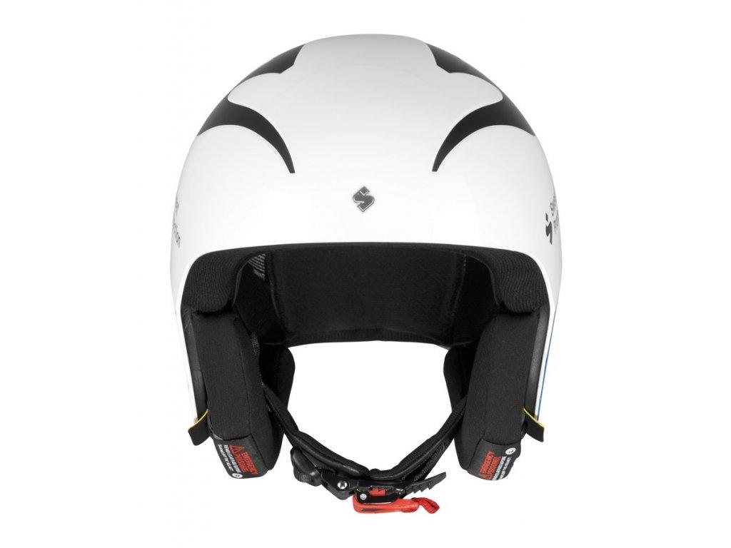 Lyžařská helma Sweet Protection Volata Helmet