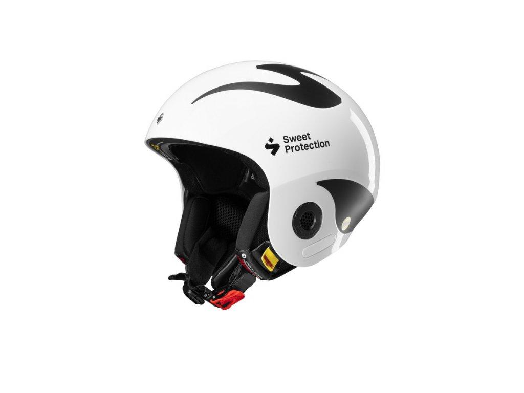 Lyžařská helma Sweet Protection Volata MIPS Helmet
