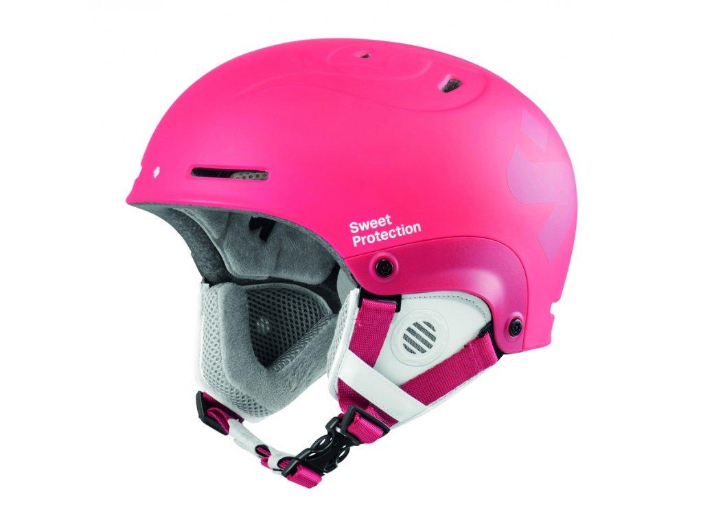 Dětská lyžařská helma Sweet Protection Blaster II MIPS Helmet JR
