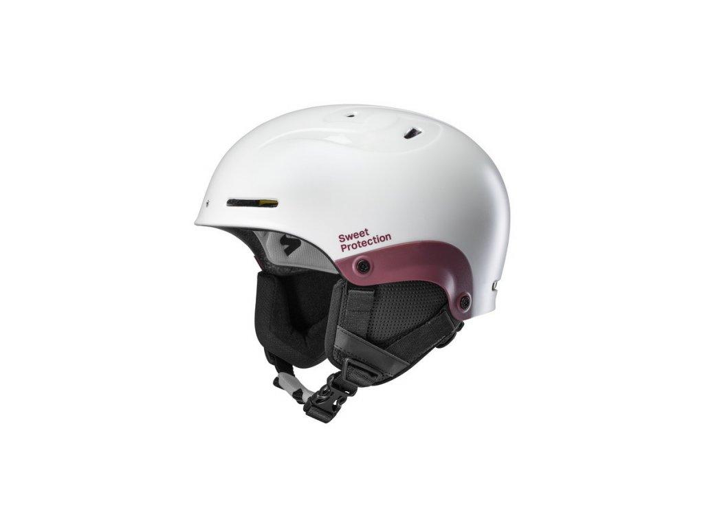 Dámská lyžařská helma Sweet Protection Blaster II Helmet W
