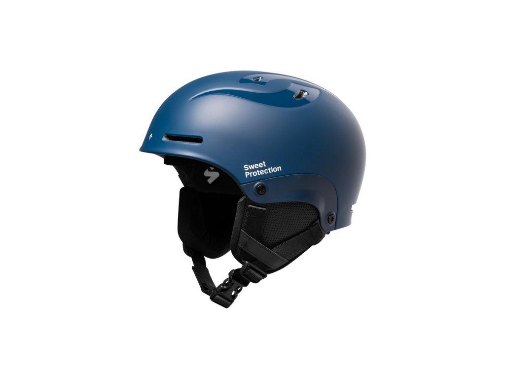 Lyžařská helma Sweet Protection Blaster II Helmet