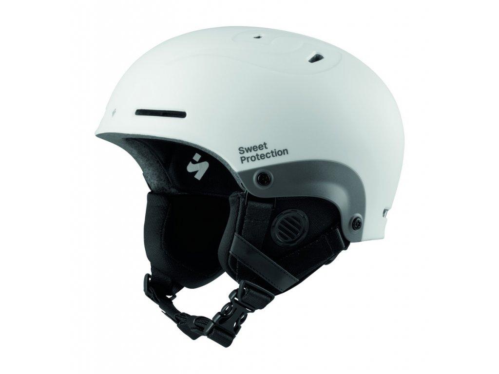 Lyžařská helma SweetProtection Blaster II Helmet