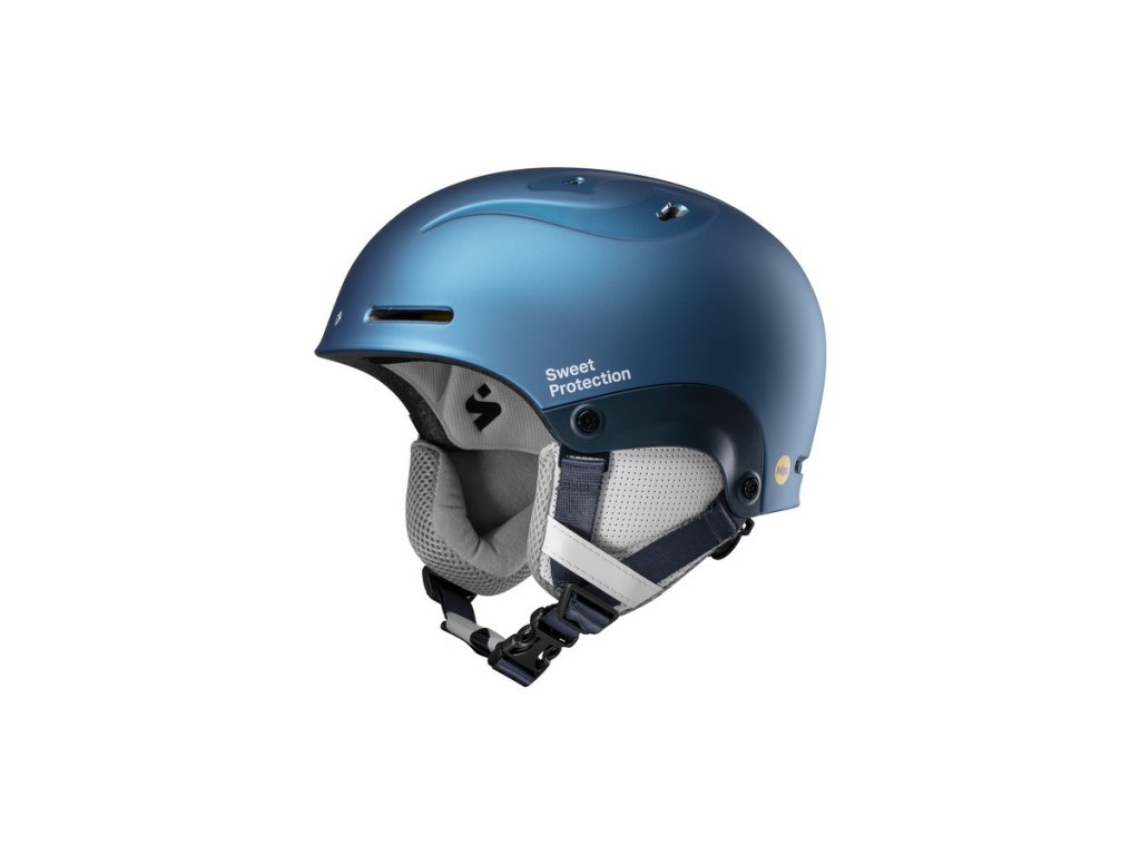 Dámská lyžařská helma Sweet Protection Blaster II MIPS Helmet W