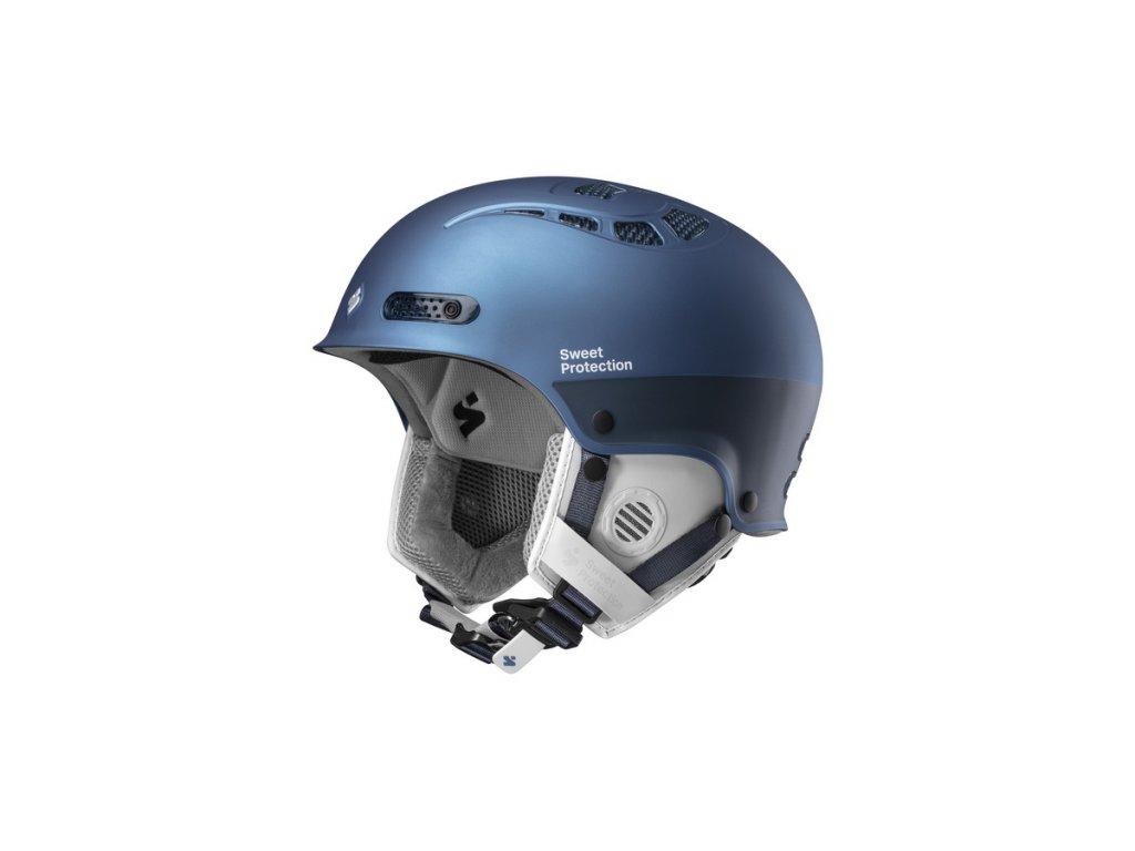 Dámská lyžařská helma Sweet Protection Igniter II