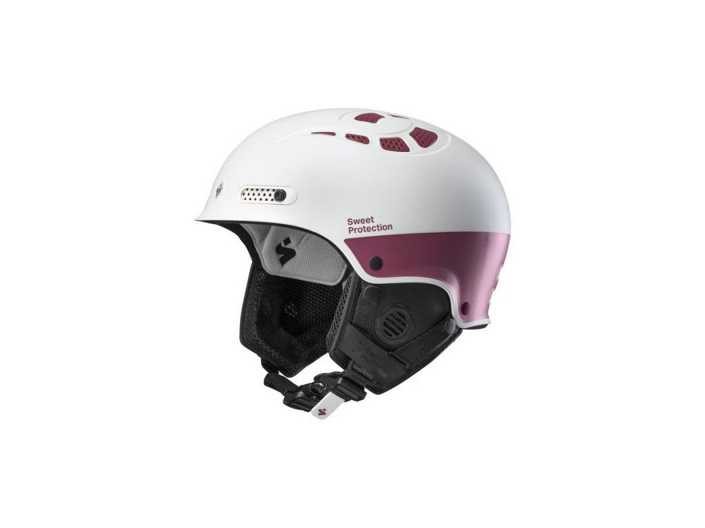Dámská lyžařská helma Sweet Protection Igniter II Helmet W