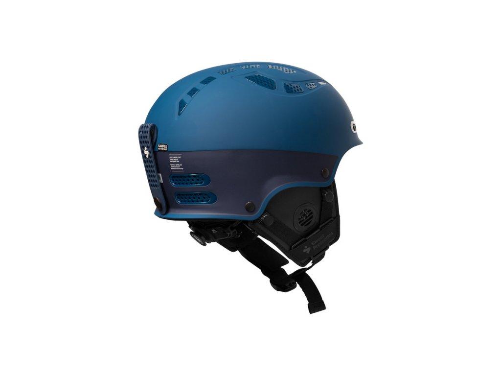 Lyžařská helma SweetProtection Igniter II Helmet