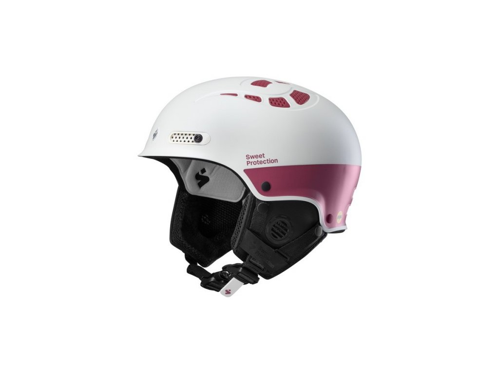 Dámská lyžařská helma Sweet Protection Igniter II MIPS Helmet W