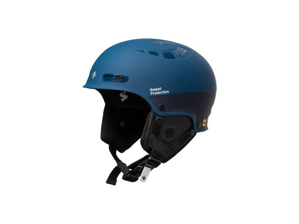 Lyžařská helma Sweet Protection Igniter II MIPS Helmet