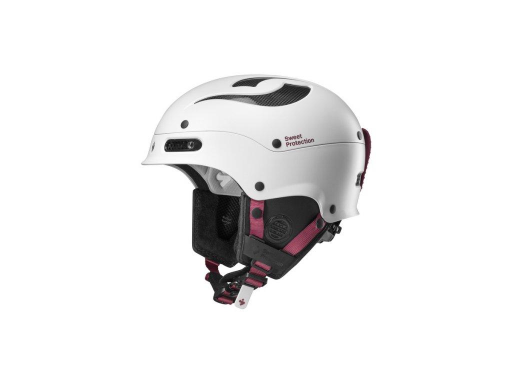 Dámská lyžařská helma Sweet Protection Trooper II Helmet W