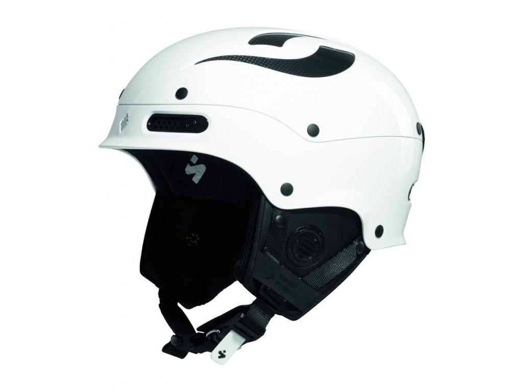 Lyžařská helma Sweet Protection Trooper II Helmet