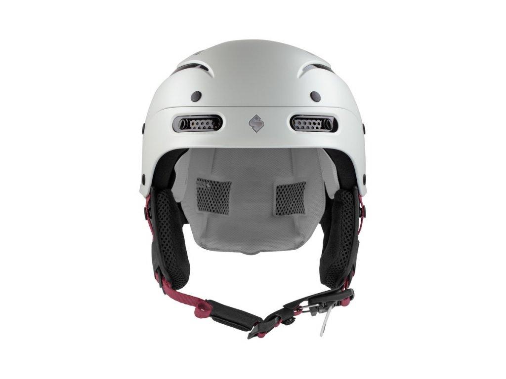 Dámská lyžařská helma Sweet Protection Trooper II MIPS Helmet W