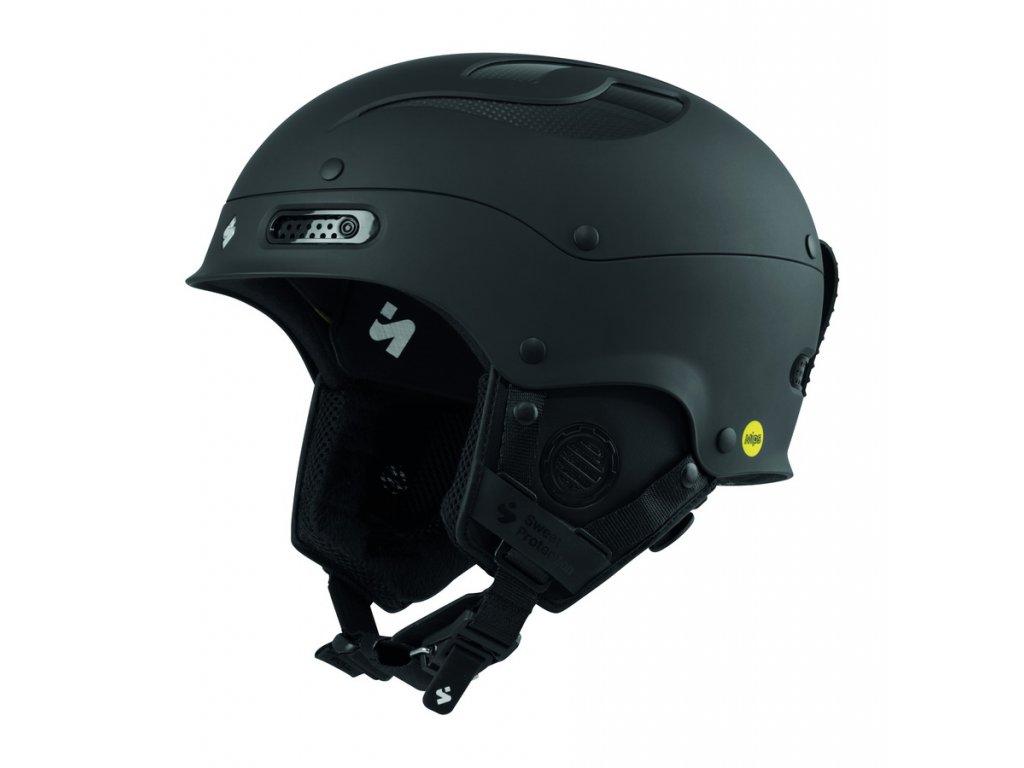 Lyžařská helma Sweet Protection Trooper II MIPS Helmet