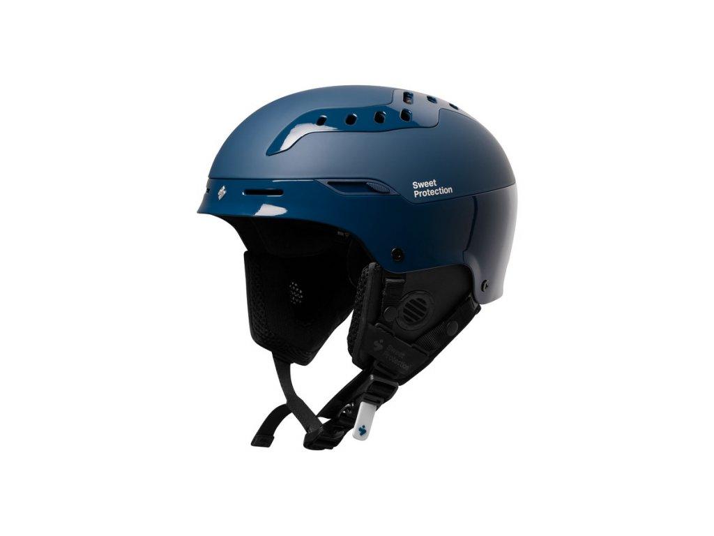 Lyžařská helma Sweet Protection Switcher Helmet