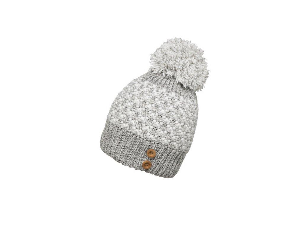Lyžařský kulich s bambulí Phenix Amber Knit Hat s bambulí