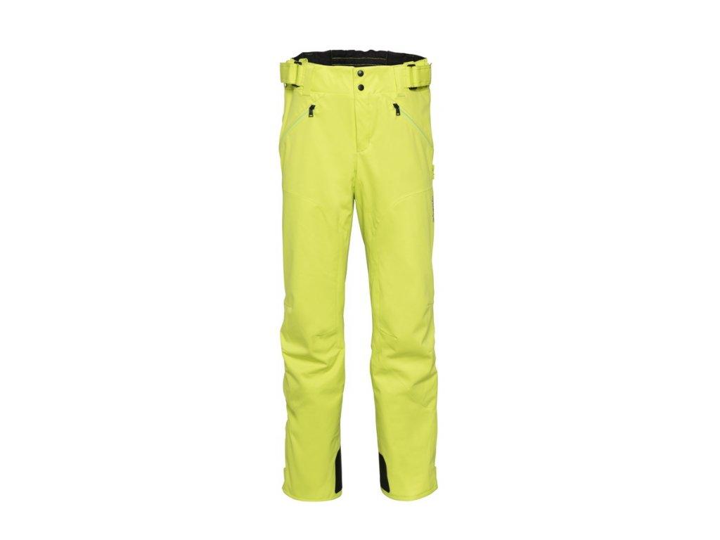 Pánské membránové lyžařské kalhoty Phenix Hakuba Slim Salopette