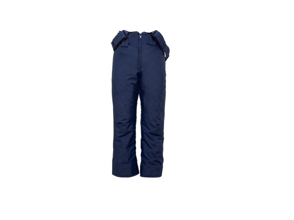 Dětské membránové lyžařské kalhoty Phenix Hakuba Kids Regular Salopette