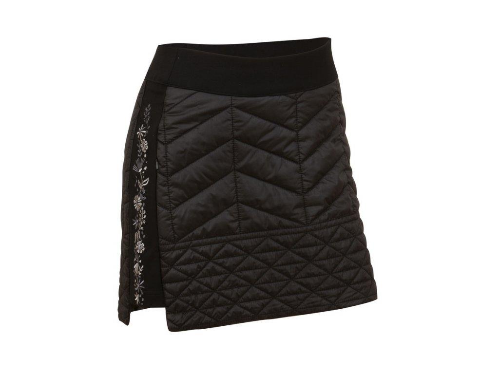 Zimní sukně Krimson Klover Carving Skirt Embroidered
