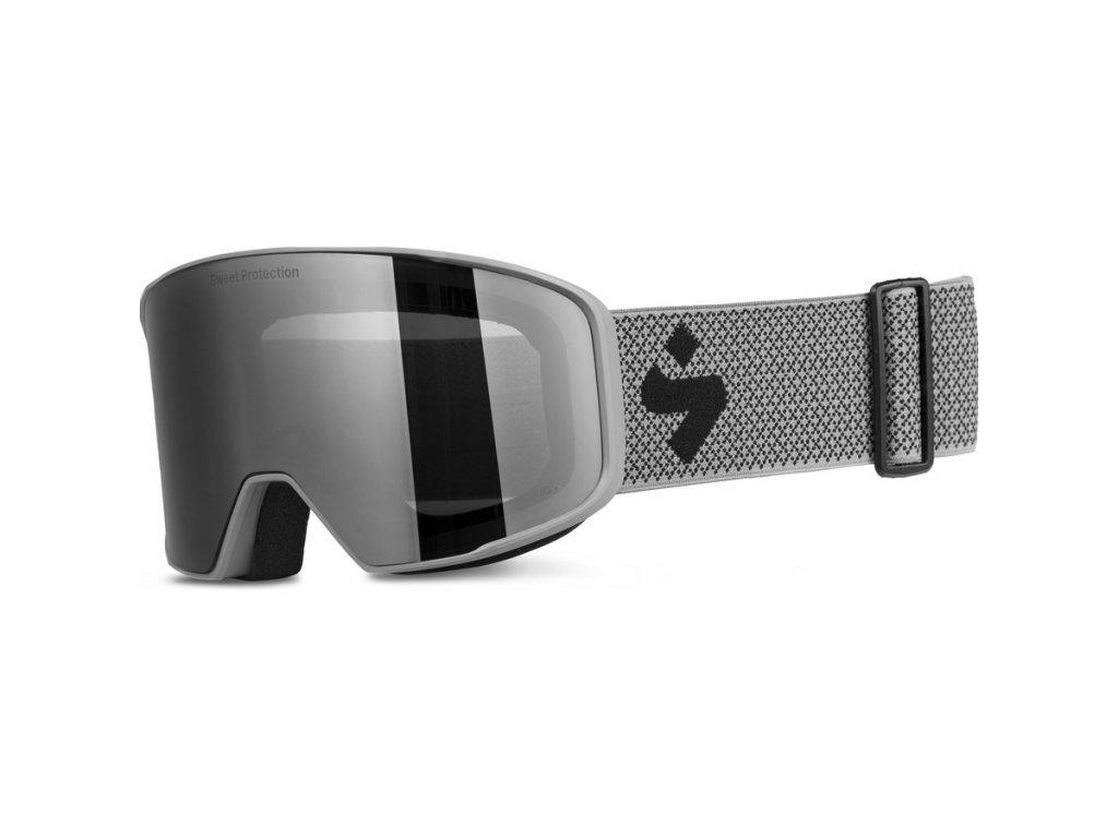 Lyžařské brýle SweetProtection Boondock RIG Reflect BLI