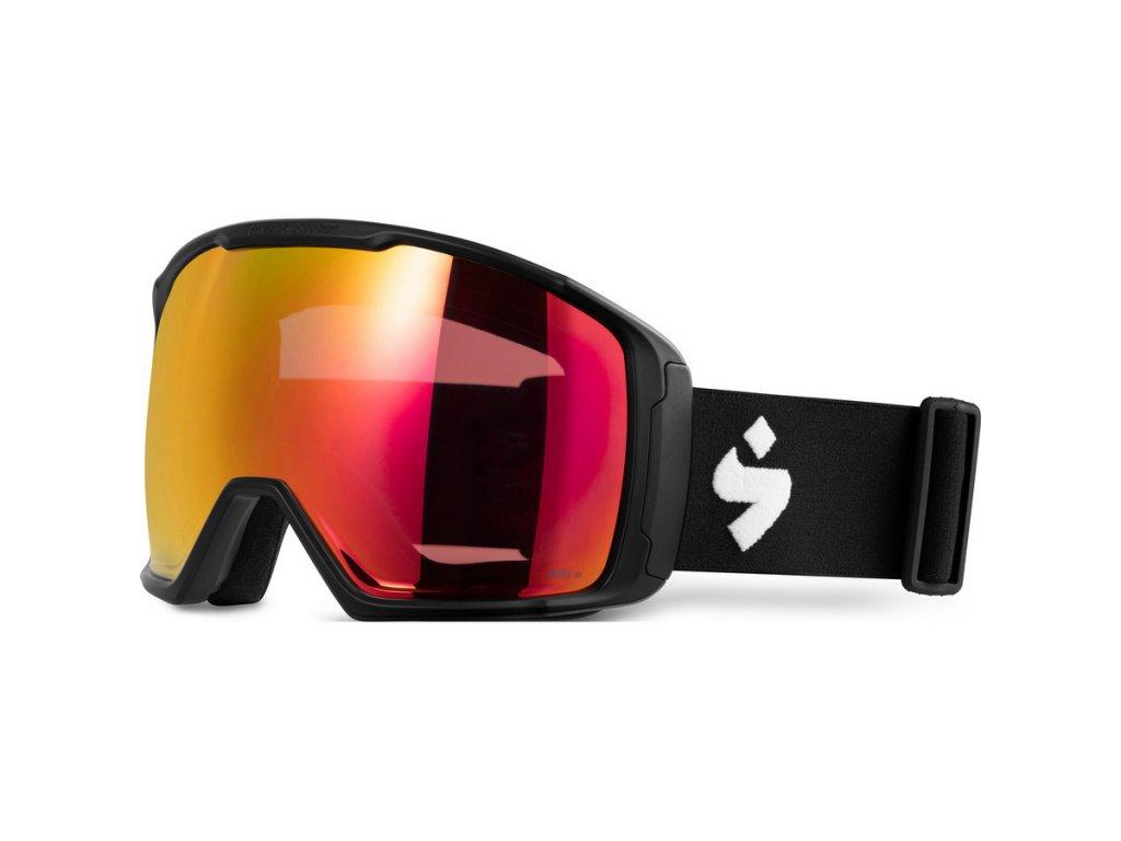 Lyžařské brýle SweetProtection Clockwork MAX RIG Reflect BLI