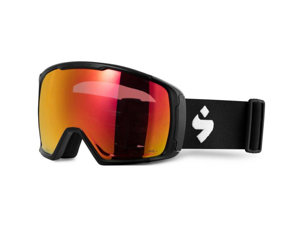 Lyžařské brýle SweetProtection Clockwork RIG Reflect BLI