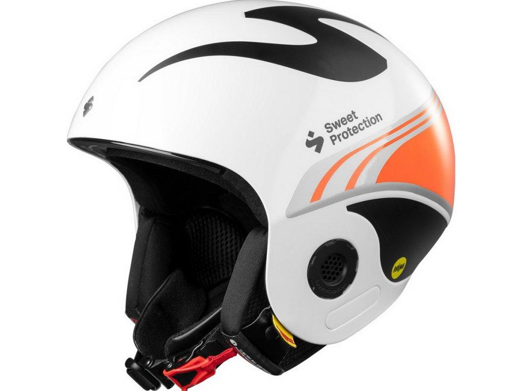 Lyžařská helma Sweet Protection Volata MIPS TE Helmet - Ragnhild Mowinckel