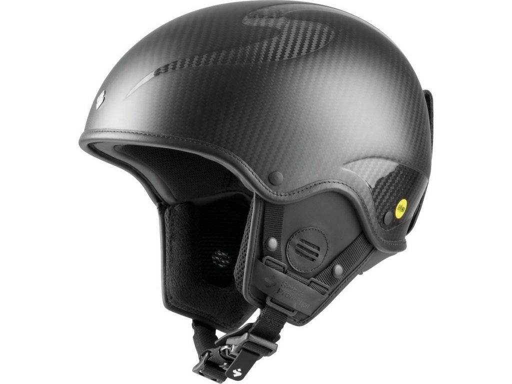 Lyžařská helma Sweet Protection Rooster II MIPS LE Helmet