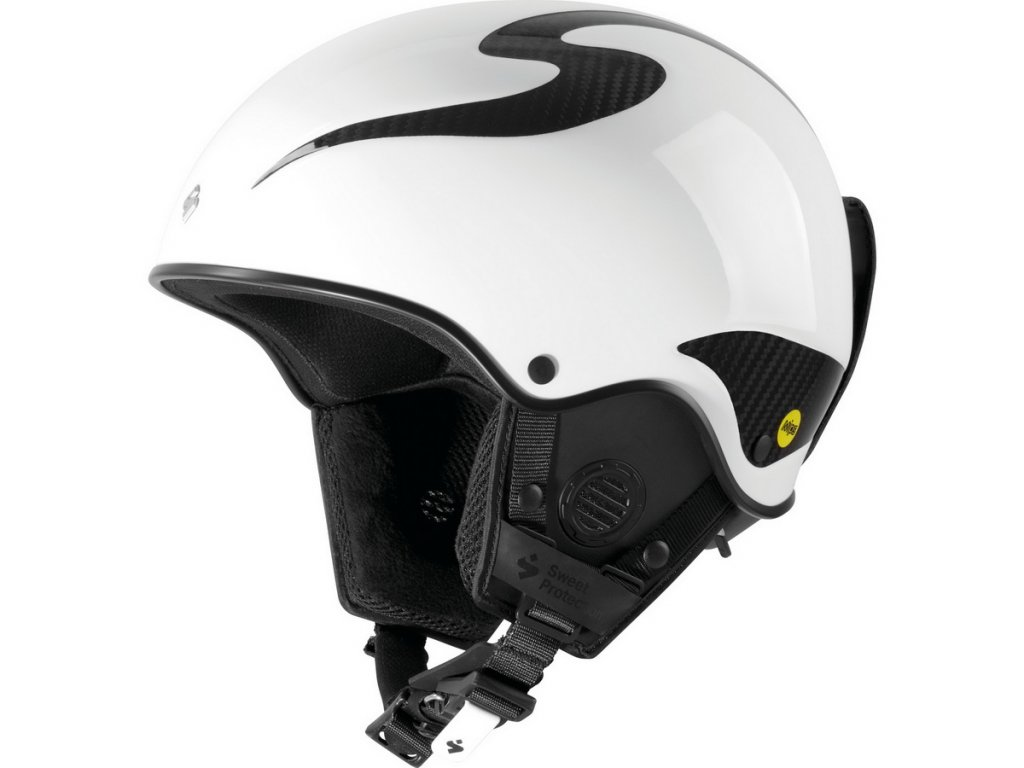 Lyžařská helma SweetProtection Rooster II MIPS Helmet