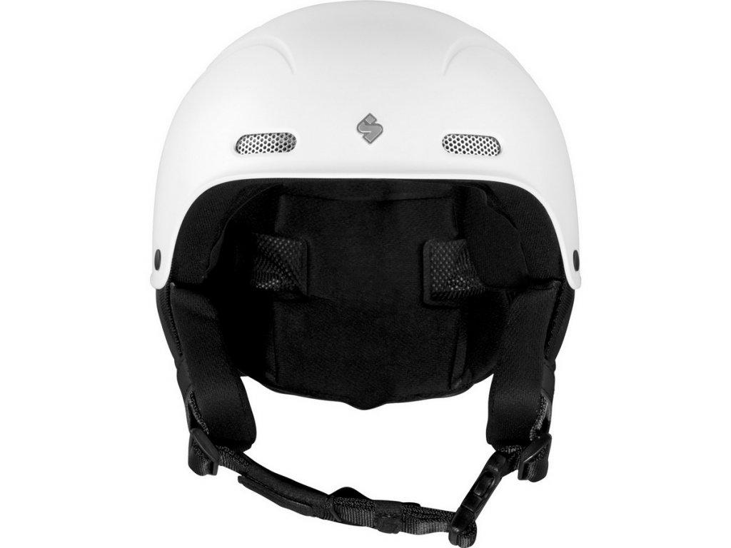 Lyžařská helma Sweet Protection Rambler II Helmet