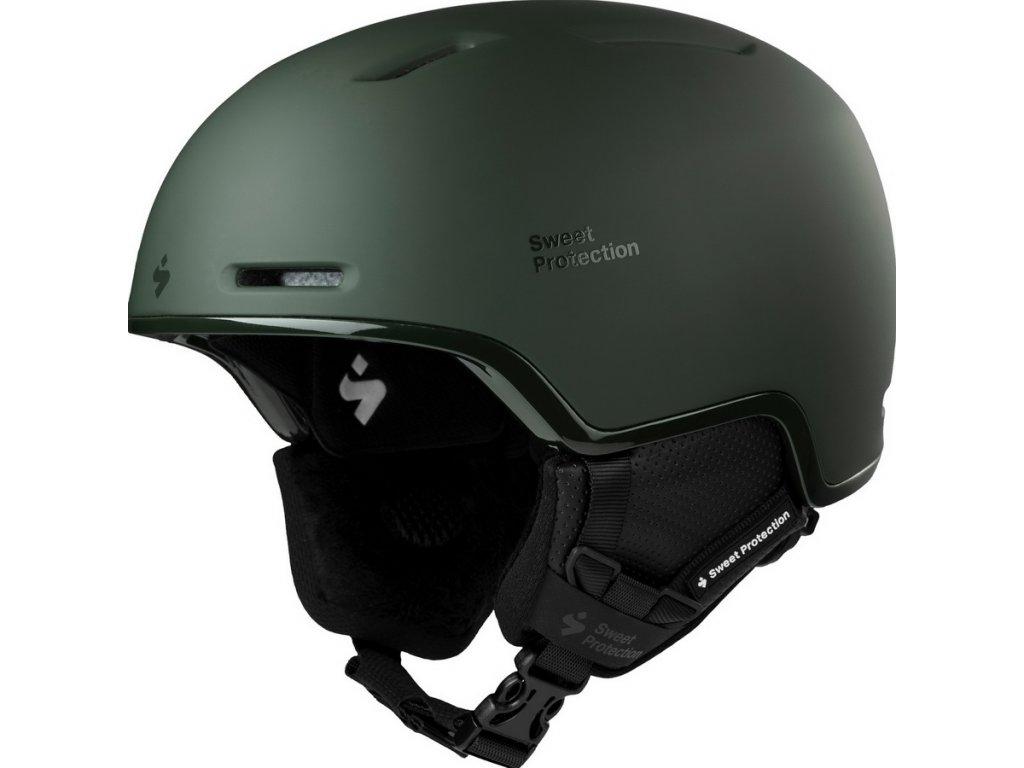 Lyžařská helma Sweet Protection Looper Helmet