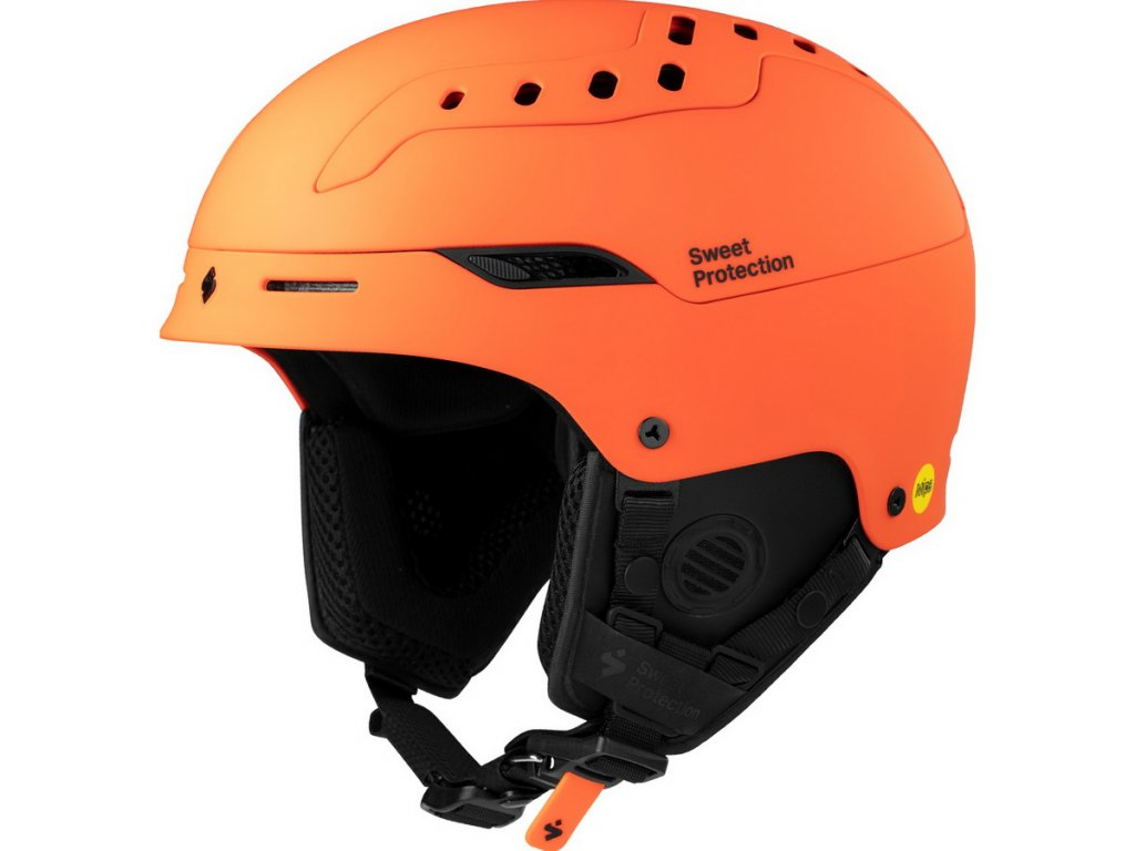 Lyžařská helma Sweet Protection Switcher MIPS Helmet