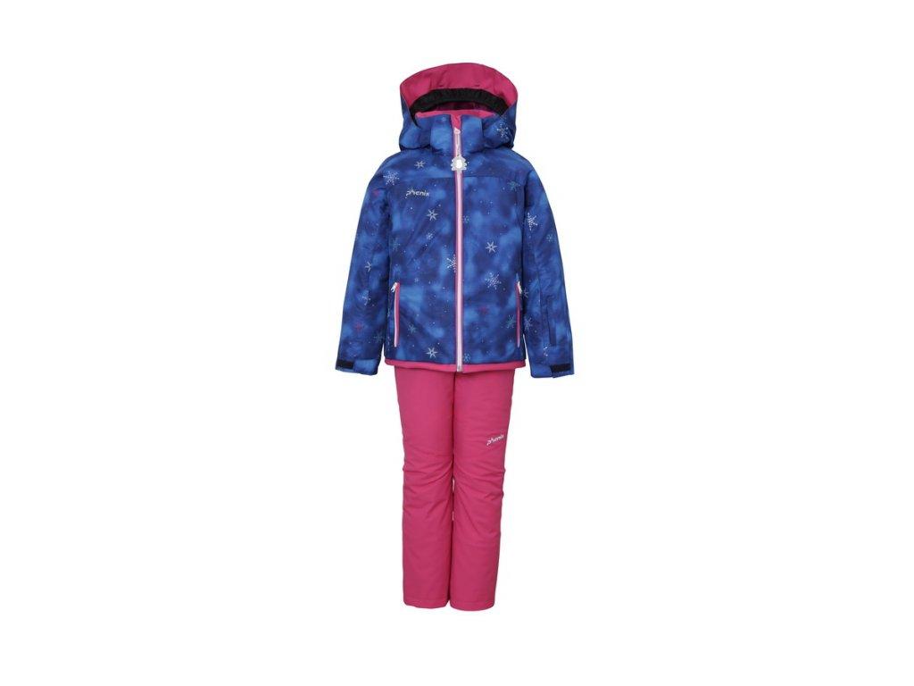 Dětská lyžařská souprava Phenix Pisces Two-piece Suit