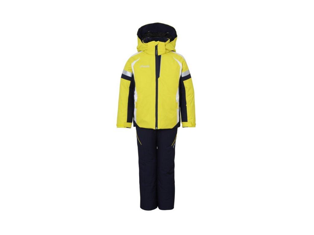 Dětská lyžařská souprava Phenix Sagittarius Two-piece Suit