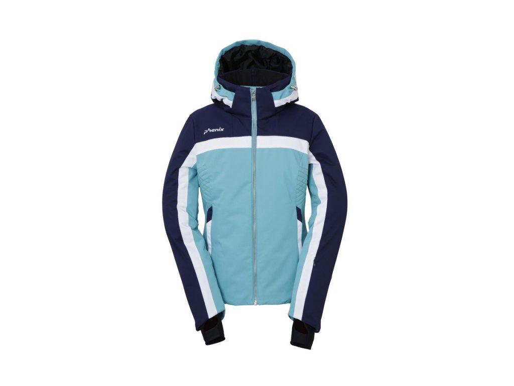 Dámská lyžařská membránová bunda Phenix Willow Jacket