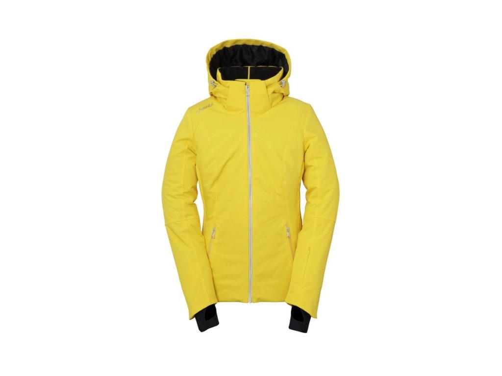 Dámská lyžařská membránová bunda Phenix Lily Jacket