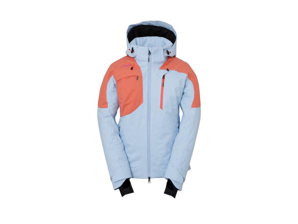 Dámská lyžařská freeridová membránová bunda Phenix Alpine Respire Jacket