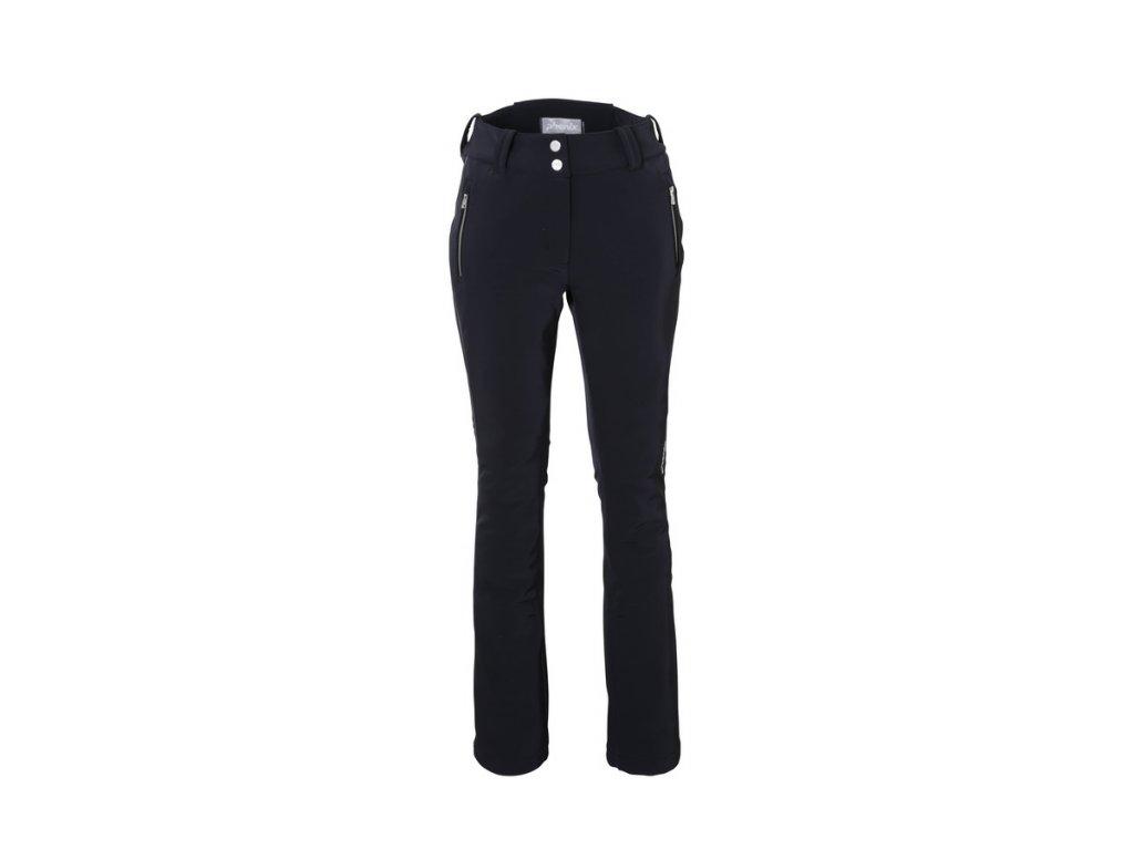 Dámské lyžařské membránové softshell kalhoty Phenix Santa Maria Jet Pants
