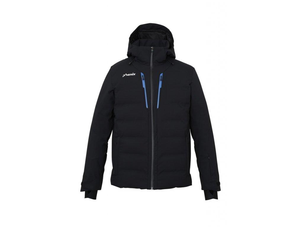 Pánská lyžařská membránová bunda Phenix Escala Jacket