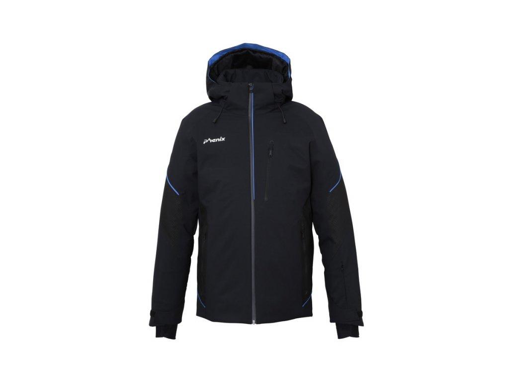 Pánská lyžařská membránová bunda Phenix Cutlass Jacket