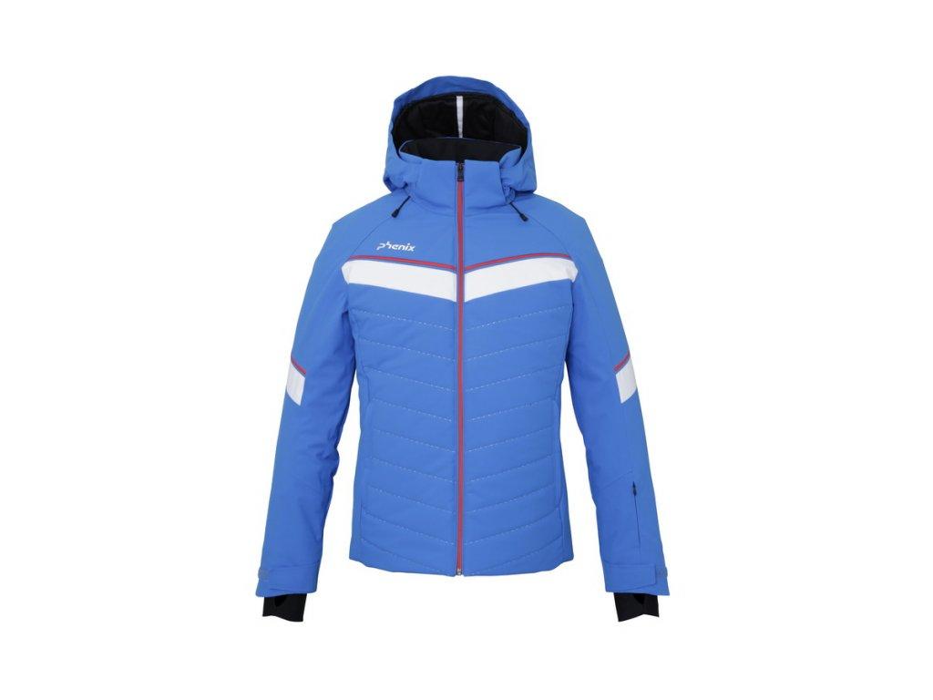 Pánská lyžařská membránová bunda Phenix Stratos Jacket