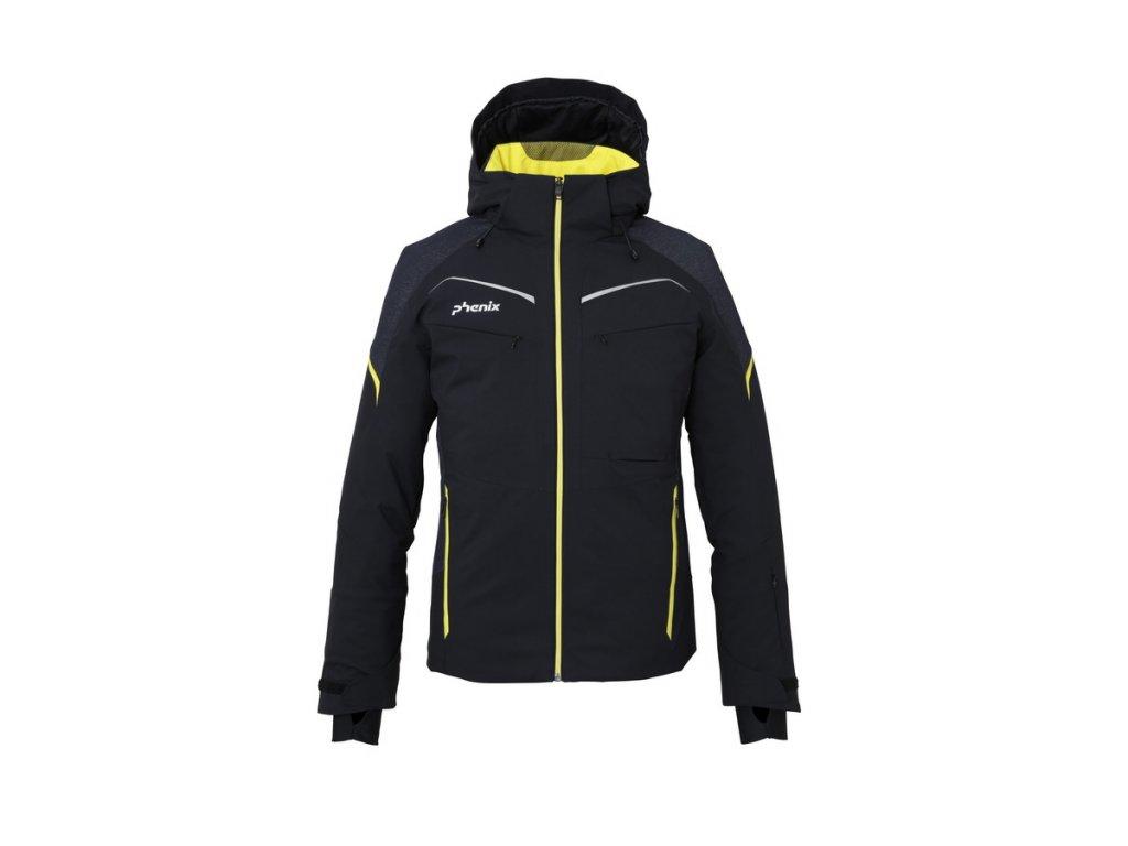 Pánská lyžařská membránová bunda Phenix Raptor Jacket