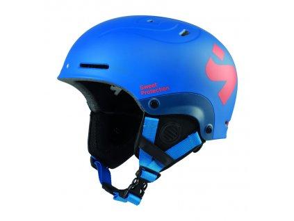 Dětská lyžařská helma Sweet Protection Blaster II Helmet JR