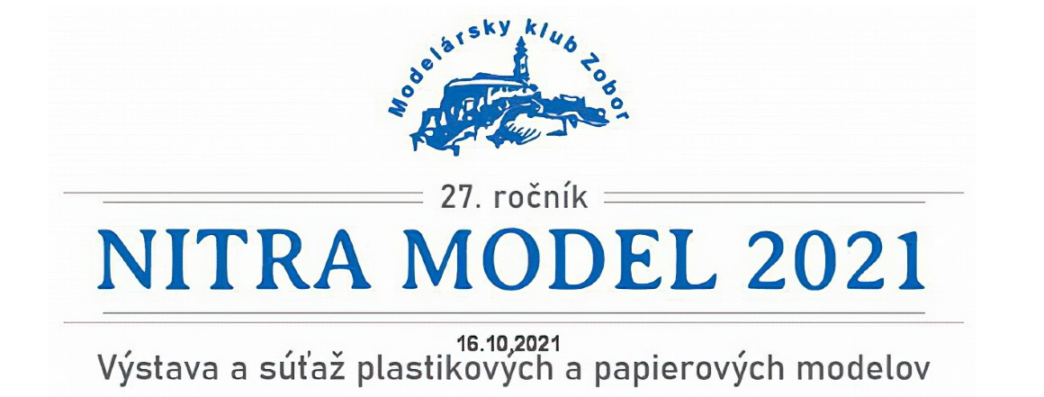 Nitra model 2021