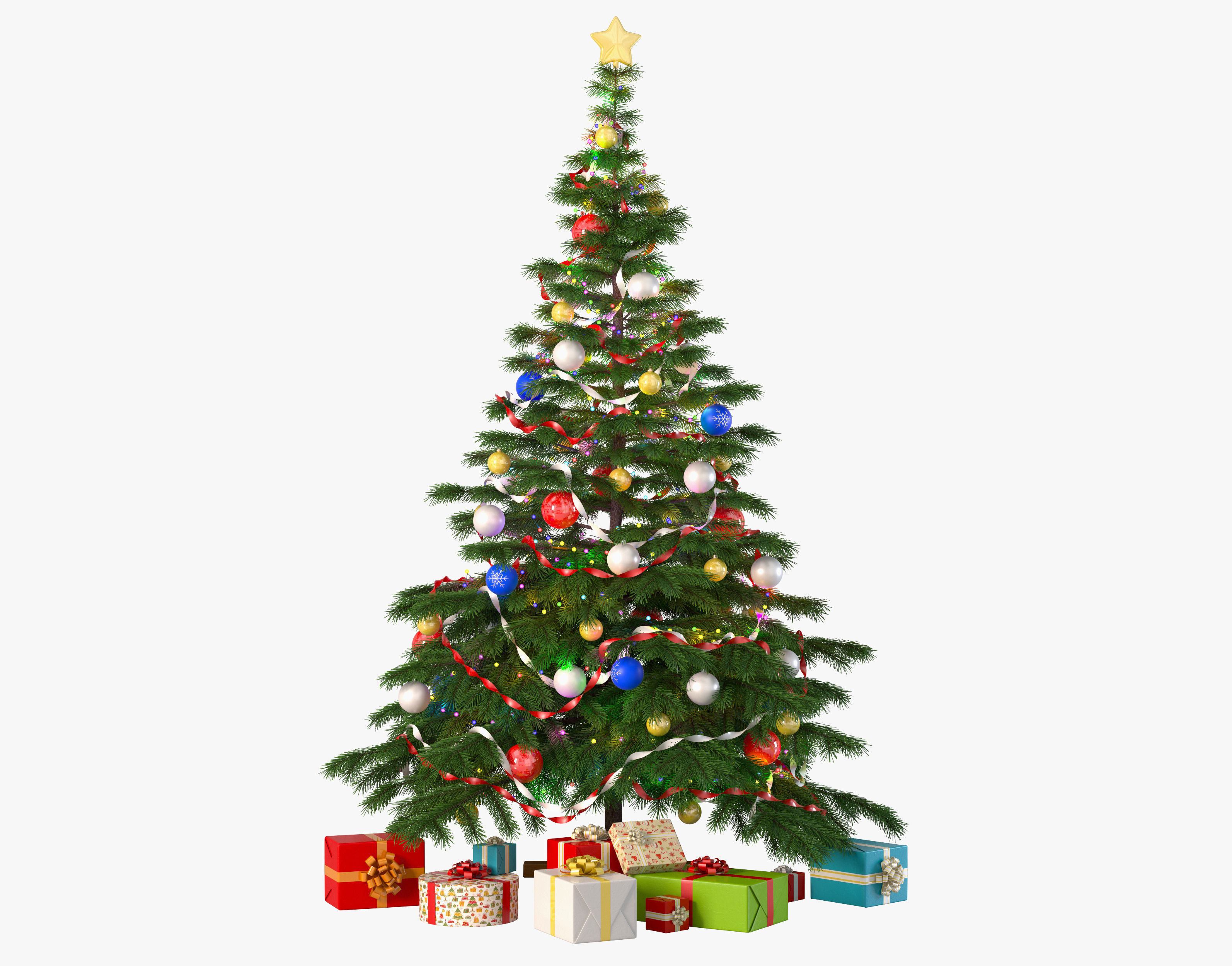 christmas-tree-with-gifts-3d-model-max-obj