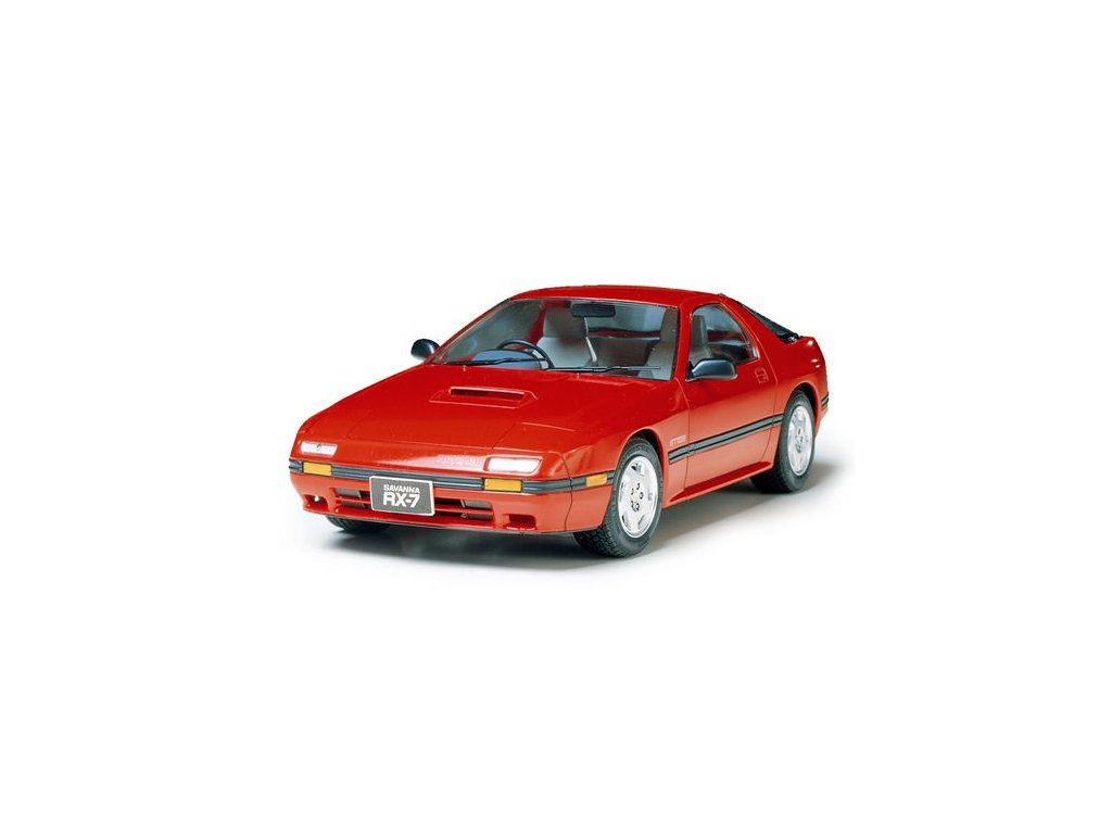 Mazda Savanna RX-7 GT Limited 1:24